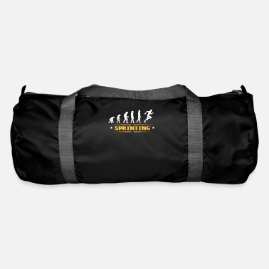 Sprinting EVOLUTION SPRINTING - Duffle Bag