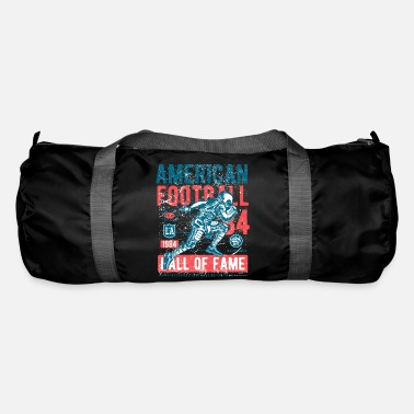 College Football American Football Hall of Fame - Sportsbag