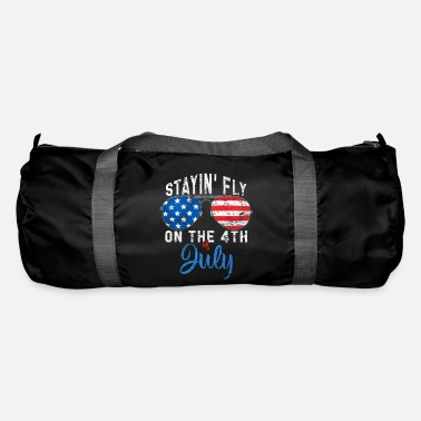United July 4th - Duffle Bag