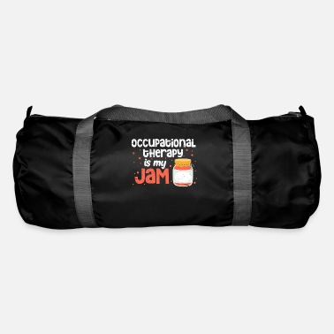 Occupation Occupational therapy occupational therapy occupational therapist - Duffle Bag