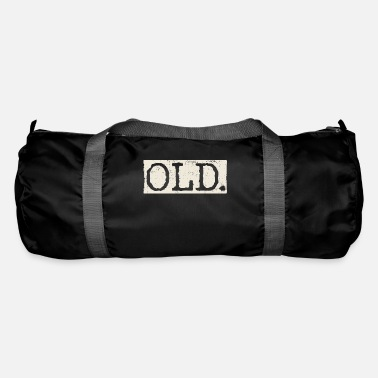Old Old - Duffle Bag