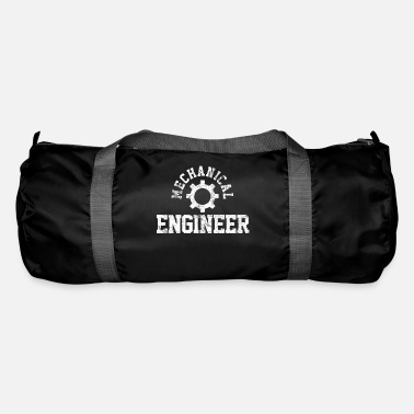 Engineering Mechanical engineer - Duffle Bag