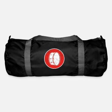 Drums Gift drum drum drums - Duffel Bag