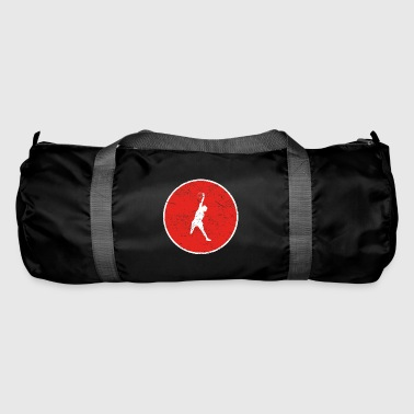 Beach Volleyball Gift volleyball beach volleyball beach - Duffel Bag