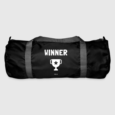 Winner Winner - Duffel Bag