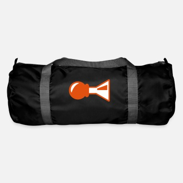 Horns Horn - Duffel Bag
