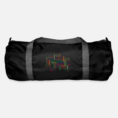 Food Food food - Duffle Bag