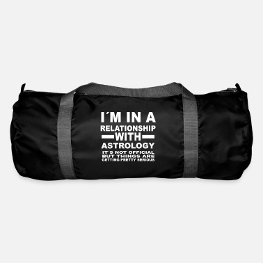 Astrology relationship with ASTROLOGY - Duffel Bag
