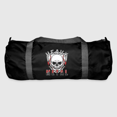 Heavy Metal - Duffel Bag