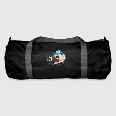 Graffiti graffiti - Duffel Bag