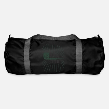 Tobacco-pipe Relaxation smoking pipe tobacco tobacco pipe idea - Duffle Bag