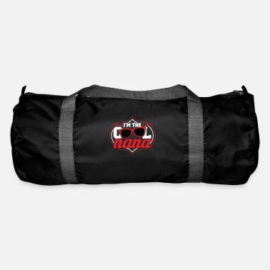 Nana Cool Nana - Duffel Bag