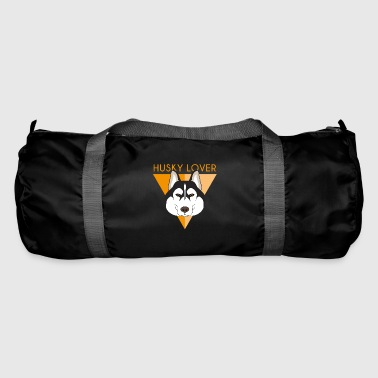 Husky - Brown - Sac de sport