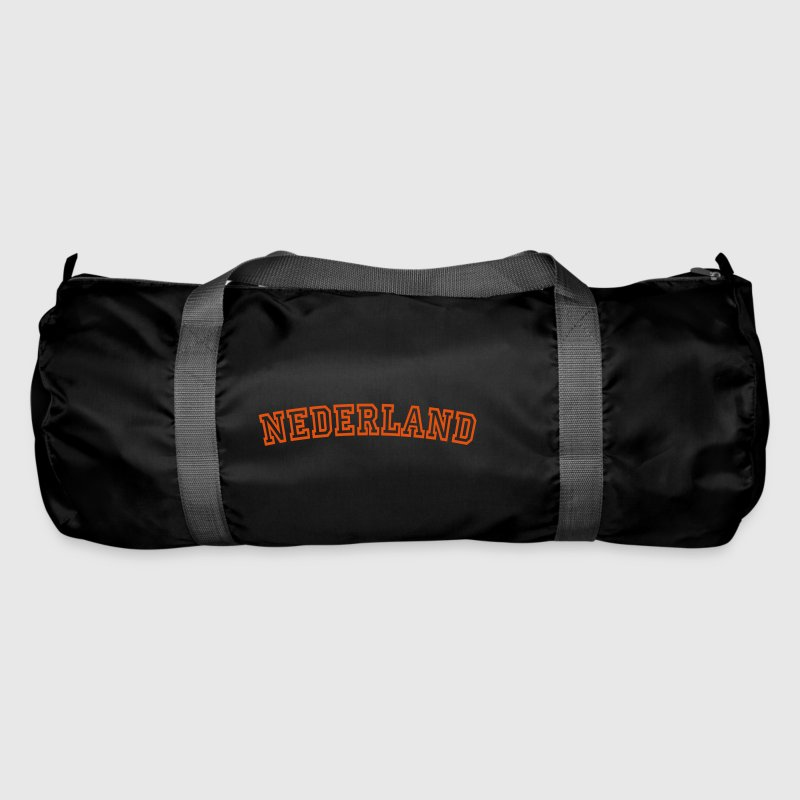 nederland / holland / oranje - Duffel Bag