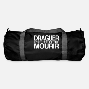 Drague DRAGUER - Sac de sport