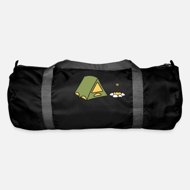 Bed Bed & Breakfast - Duffle Bag