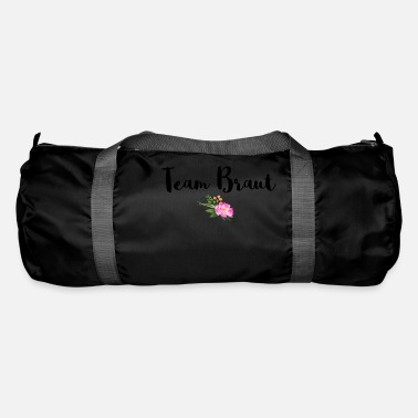 Team Team bride - Duffle Bag