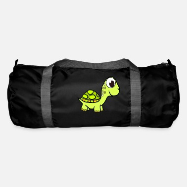 Tortue Tortues de tortue - Sac de sport