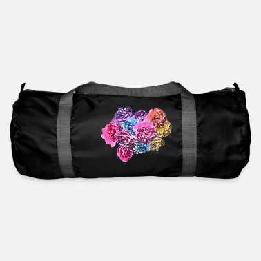 Rose Roses & Roses - Duffle Bag
