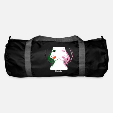 Beautiful Beautiful beauty - Duffle Bag