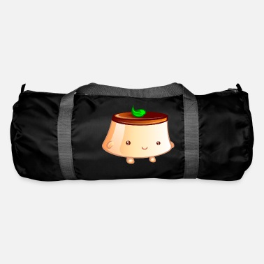Timmy Timmy le flan.png - Sac de sport