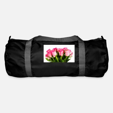 Rose Roses. Roses. - Duffle Bag