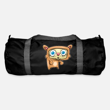 Funny Animals Funny animal - Duffle Bag