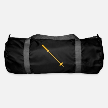 Ski pole - Duffle Bag