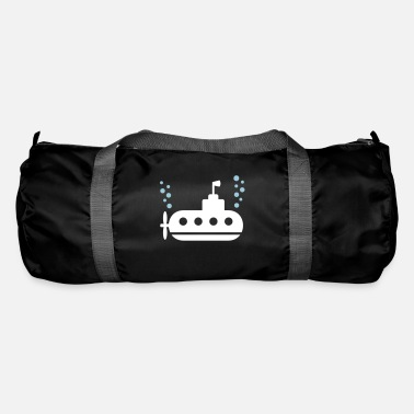 Submarine Submarine - Duffel Bag