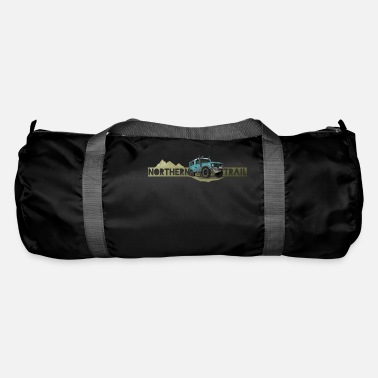 Soul Northern Trail - UK Offroad Icon - Duffle Bag