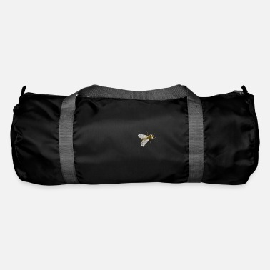 Fly The Fly - the fly - Duffle Bag