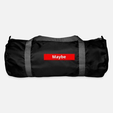 Springs Party, disco, bar, Ideas, Gift, Maybe - Duffle Bag