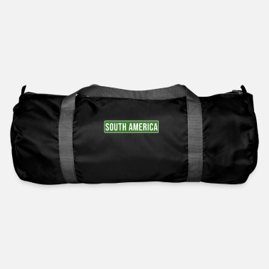 South America South America - Duffle Bag