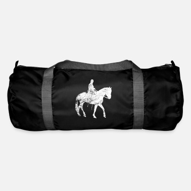 Dressage dressage - Duffle Bag