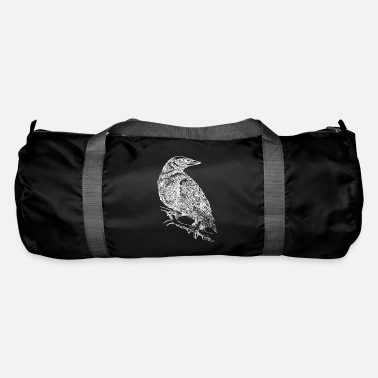 Bird Watching bird - Duffel Bag