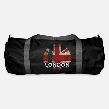 London LONDON ENGLAND LONDON - Duffle Bag