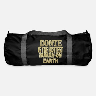 Dont Donte - Duffle Bag