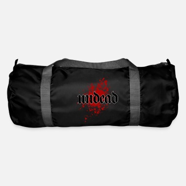 Undead Undead Undead - Duffle Bag