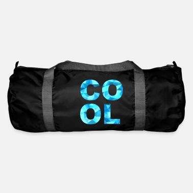 Frosty Frosty COOL - Duffle Bag