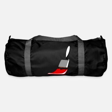 Idea Brush gift idea idea idea - Duffle Bag