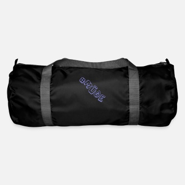 Tire Tired - Duffle Bag