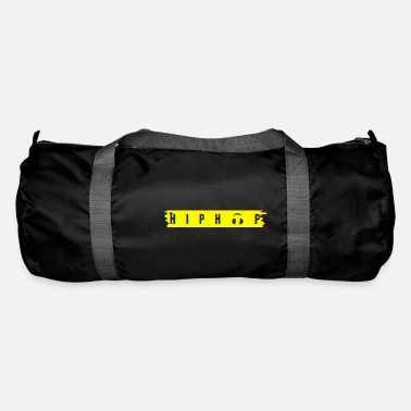 Headphones HIPHOP headphone headphone - Duffle Bag