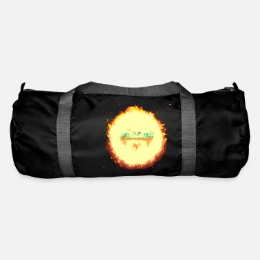 Exercise Exercise burning exercise - Duffle Bag