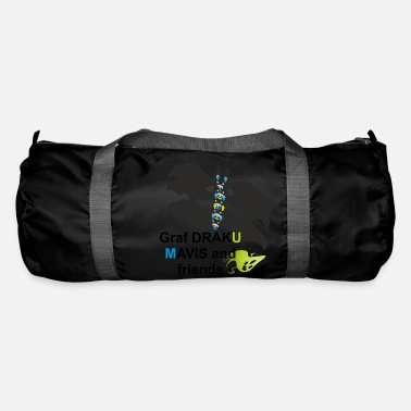Count Royal Count DRAKU MAVIS and friends - Duffle Bag