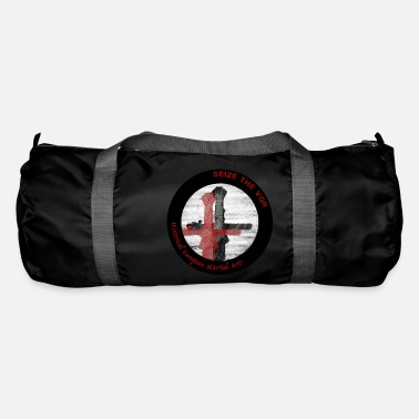 Seize The Vor - Duffle Bag