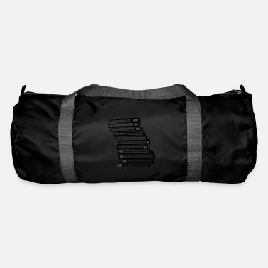 Nine B 99 Sex Tapes - Duffle Bag
