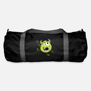 Lunes Monstaa Originaals Monster # 15 - Bolsa de deporte