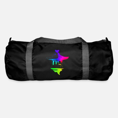Shrine The Shrine - Duffel Bag