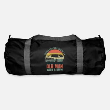 Drive Go By Car Driving cars - Duffle Bag