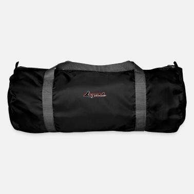 Legend Legend. - Duffel Bag